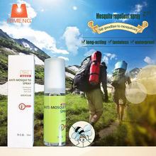 High quality anti-mosquito aerosol insecticide spray naturally for on the clothes