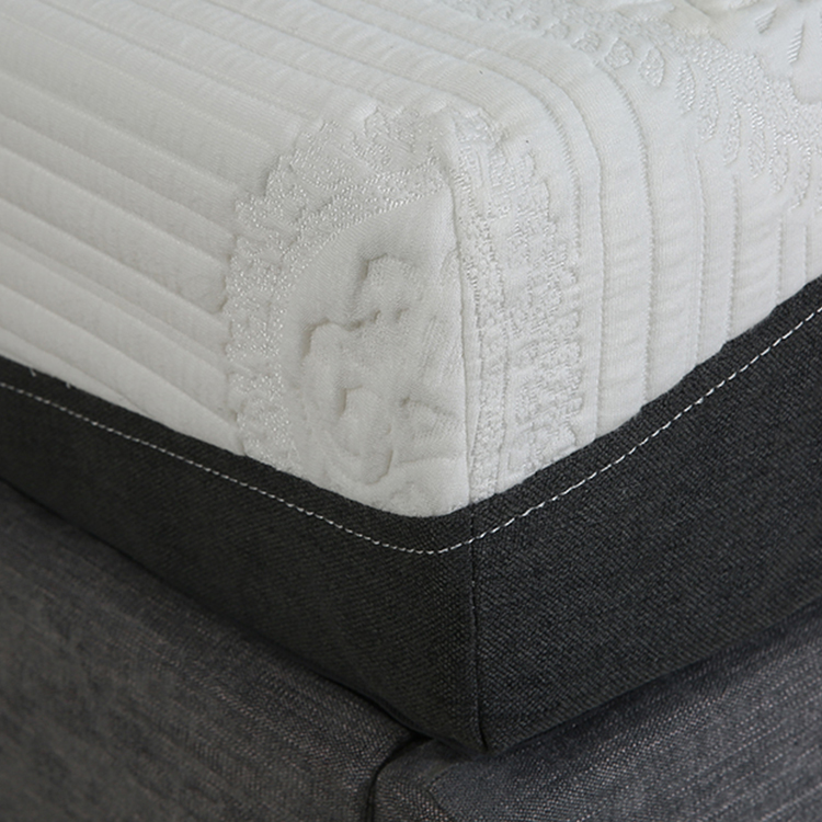 5 Pcs Sale 1633 1632 Pass 8' Vacuum Compressed Fireproof 2019 New design luxury spring mattress pocket - Jozy Mattress | Jozy.net