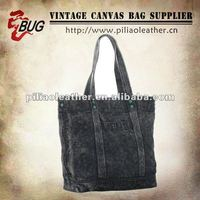 2013 New Canvas Tote Bag/Vintage Hangbag