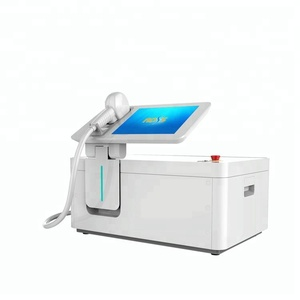 2018 ADSS New Technology 810nm Fiber Coupled Diode Laser Machine/high power laser diode / depilation laser diode