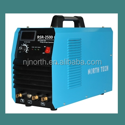 RSR2500 spot welding maching,stud welder for sale,2017 professional spot welding machine for discharge stud welding