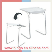 Smart Table Mate Foldable Folding Tablemate