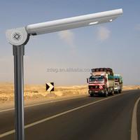 Most popular high quality 30watt Integrated solar street light