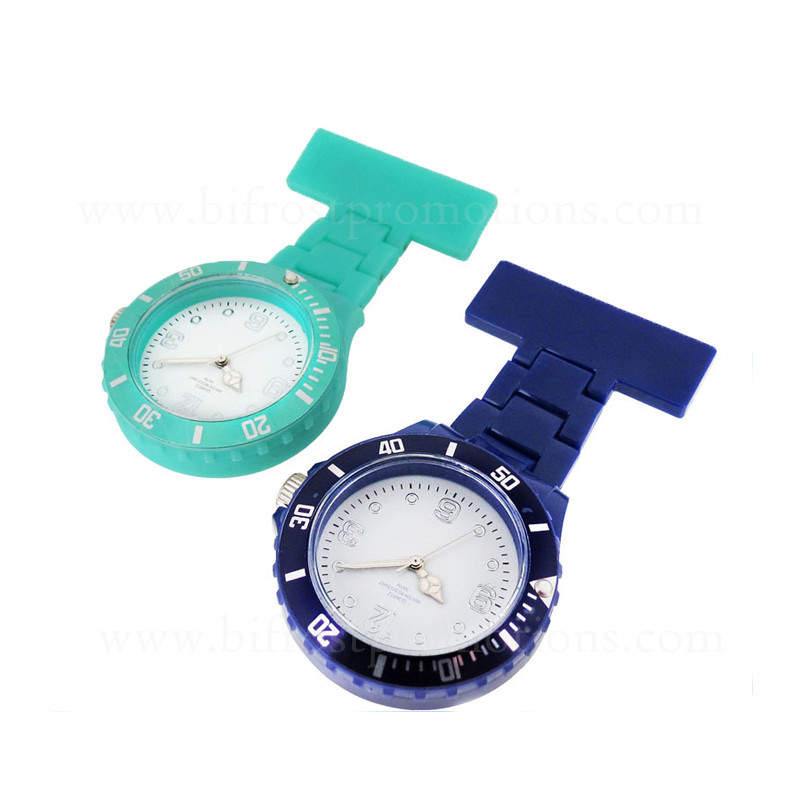 Waterproof Nurse Watch Brooch Nurse Watch Breast Watch For Nurse