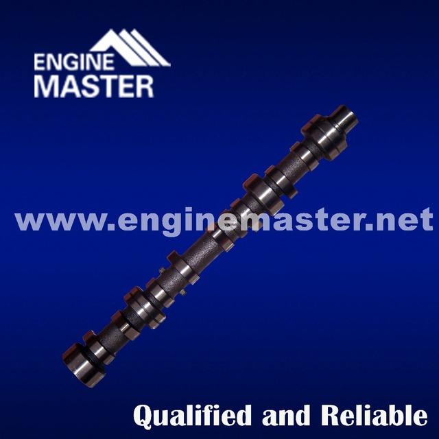 ECOTTE LLU camshaft forged steel camshaft used for chevrolet vehicle CRUZE 1.6 SPARK 1.0 AVEO 1.1 93313388 55353288