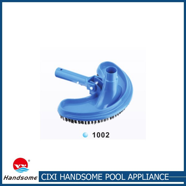 China new products vaccum head of pool