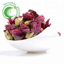 High Quality Pure Chinese Herb Bulk Organic Inclusion-Free Dried Hibiscus Flower For Tea