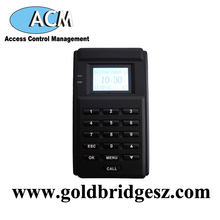 China supplier Water Proof Digital Access Wireless Video Door Phone With Keypad