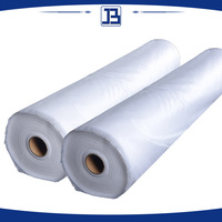 Jiabao PES hot melt adhesive web film for textile