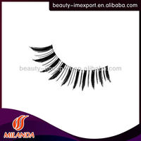 natural remy hair handmade eyelashes