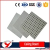 Factory wholesale price 2x4 PVC coated Mgo ceiling tiles