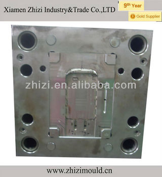 Hot High Quality Plastic Mould For Cell Phone Housing