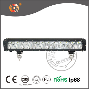 marine LED lights 26inch 120W 12000LM ip68 Car Work light Lamp/light bar/Searchlight spot beam aluminium 9-32v Tractor Boat