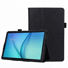 FBA accessories New PU tablet case for Samsung Tab S4 10.5 2018