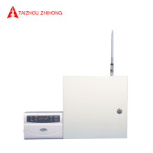 Anti-theft alarm engineering host G250 wireless alarm host networking linkage alarm security system