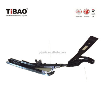 TiBAO Auto Spare Parts Fender Bracket OEM No.958 502 091 00
