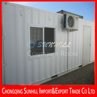 Top Quality Modified Container House /Shipping Container Home