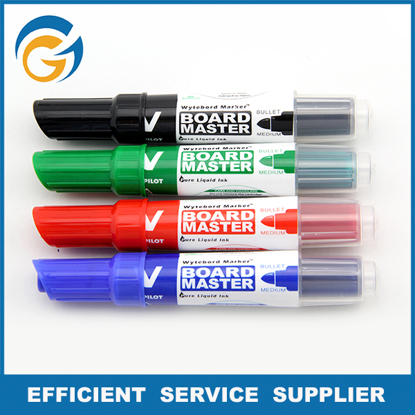 Cheap High Quality refill ink whiteboard marker With Logo