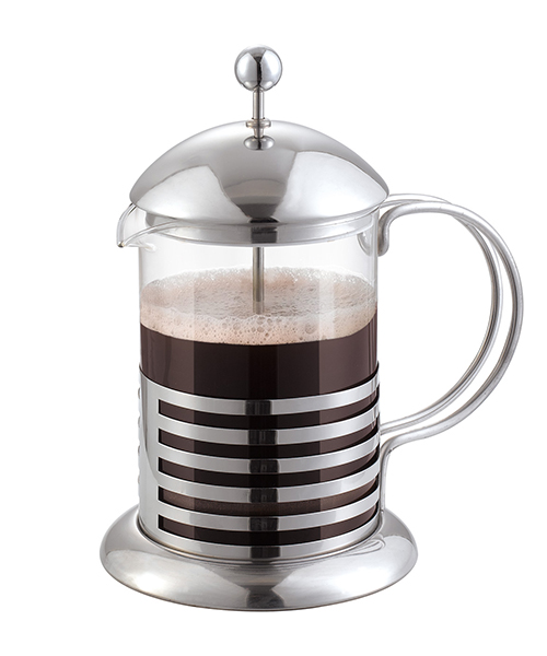 Haonai heat resistant <strong>A02</strong> 800ml coffee french press coffee plunger french coffee press