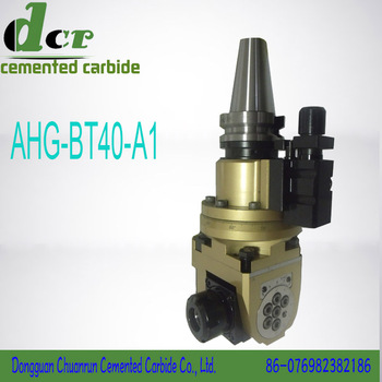 AHG-BT40-A1 Cutter redirector