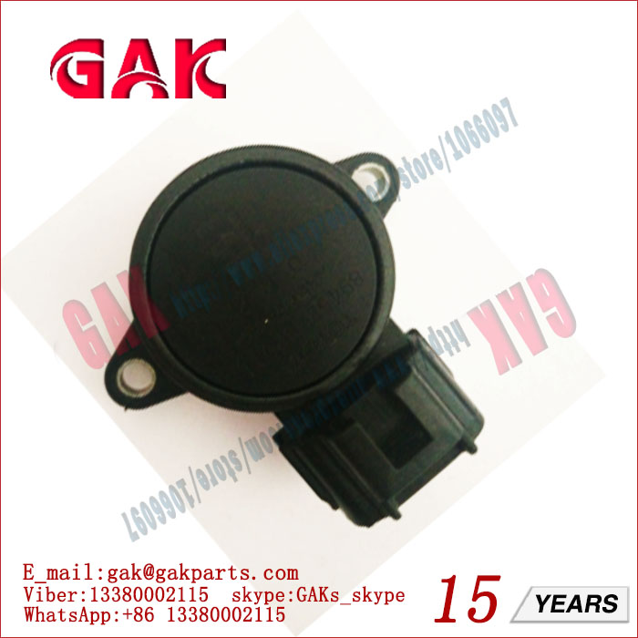 Hot sale Throttle Position Sensor TPS For Toyota Vitz Echo Yaris Platz 89452-52011