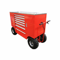 Heavy duty Garage Storage Steel Tool Cabinet to store tool
