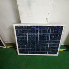 Energy Saving Eco-Friendly Off-Grid 280Watts Solar Panel Price