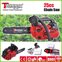 fast working 2500 chain saw
