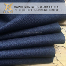 Wholesale 100% Polyester dyed Woven gabardine Twill fabric