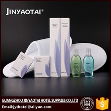 cheap guest amenities five star hotel products supplier! mini hotel shampoo with Customized Logo