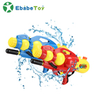 OEM Custom New Summer Game Plastic Water Gun Bullet Kids Toys