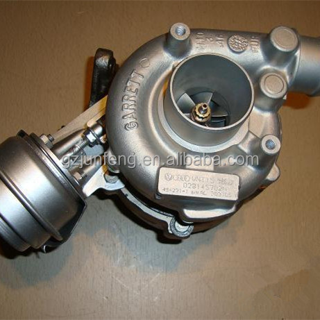 GT1749V Turbo 028145702H 454231-0007 Turbocharger For Audi A4 1.9 TDI B5 diesel Engine AVB BKE