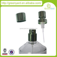 Alibaba Express Turkey Pump Spray Sprayer Aluminum Crimp Pump