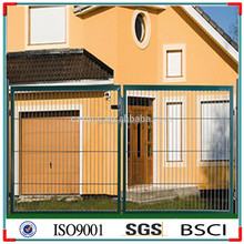 Models of gates and iron fence design
