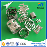 Metal Ring Industrial Tower Packing