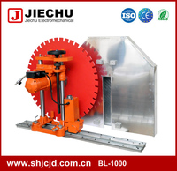 BENLI Electric Concrete Saw,Circular Cutting Machine BL-1000