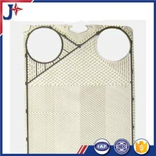 heat pump water heater for heat exchanger plate with Titanium,stainless steel material