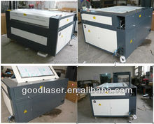 Jinan manufacturer supply Cheap Hot Sale Fabric/Acrylic/Wood/Granite CO2 Laser Cutting Machine