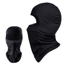 Balaclava Face Mask Protects From Wind, Sun, Dust - Ideal for Motorcycle, Face Mask for Ski