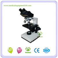 2015 portable laboratory biological electron digital microscope for sale