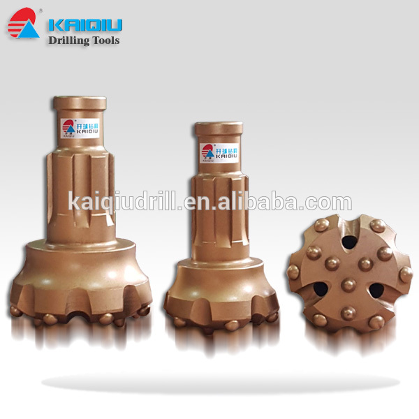 Professional oil drilling bits types made in China