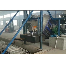 cans wheels wires scrap recycling aluminum ingot manufacturing machine
