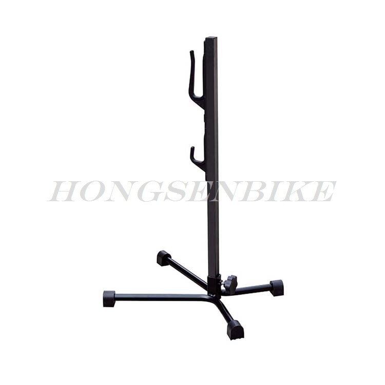 Portable bike rack work bike repair stand from factory