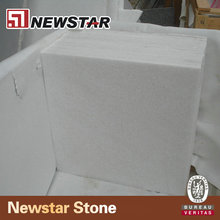 Polished surface china thassos white marble price in india