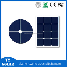 India hot sale High efficiency & low price mono solar panel 200W