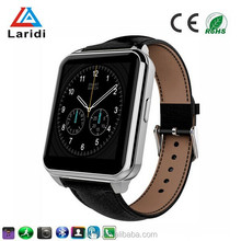 2015 Very popular smartwatch F2 smart watch mobile phone and wristwatch for android and ios system cellphone for men and women