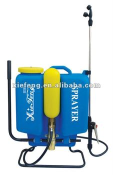16L hand pressure sprayer/pump sprayer HI-TECH sprayer