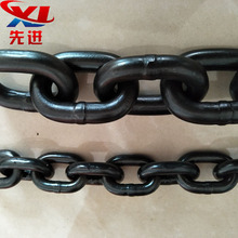 12x36 high quality lifting chain high strength hoisting chain for sale