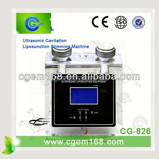 cavitation cosmetic machine rf cavitation fat removal laser cavitation fat system ls650 for sale