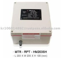 Power Line Communication Repeater (RPT)